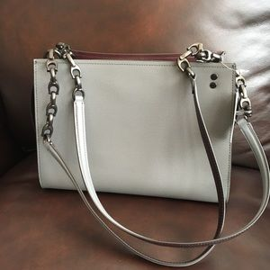 NWT COACH 1941 ROGUE Chain Shoulder bag